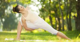 Yogakurse in Nürnberg