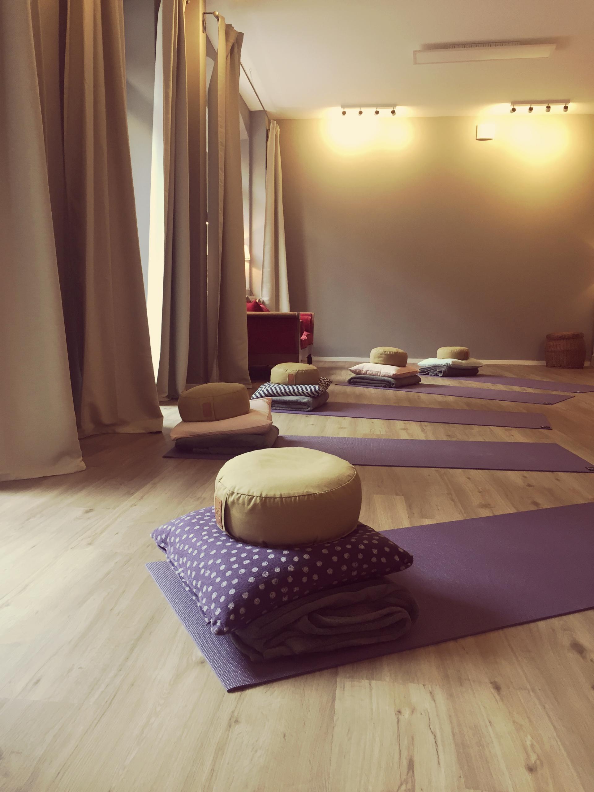 Yoga Fürth