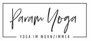 Logo Param Yoga