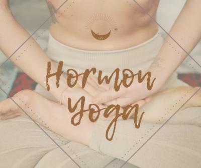 Hormon Yoga Fürth